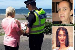 Patricia Henry has been missing for  more than a year