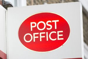 New Post Office opens for Kirkoswald residents