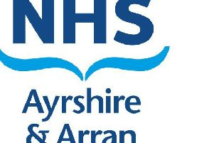 Award nod for NHS Ayrshire & Arran's carer project