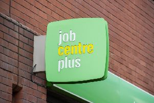 Thousands of workless households in South Ayrshire