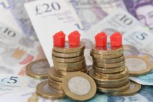 Target times missed for housing benefit applicants in South Ayrshire