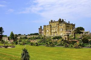 Enjoy 60 Days of Summer at Culzean Castle