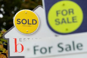 House prices across South Ayrshire show annual decline
