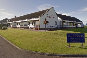 Double award nod for Girvan's Malin Court Hotel