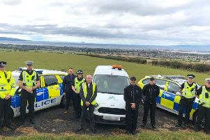 Week of action to tackle rural crime
