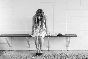 Many young people suffering from mental health issues are not receiving the support they need, says Penumbra.