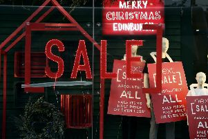 Boxing Day sales set to plummet for second year running