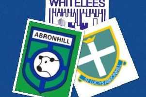 Abronhill United is bringing the parent councils of Abronhill, Whiteless and St Lucy's together