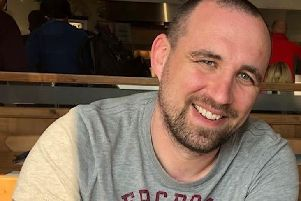 Search stepped up for missing Auchinloch man Barry Stone
