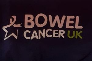 Free event in Cumbernauld to raise awareness of bowel cancer