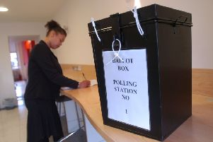 Make sure you are registered to vote ahead of the European Election