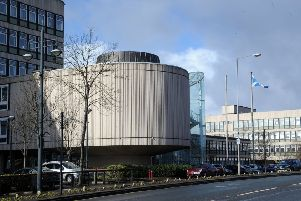 North Lanarkshire councillors argue over who gets the spotlight