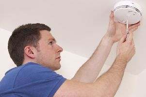 Smoke alarm safety call as North Lanarkshire prepares for changes to housing law