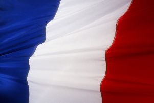 Cumbernauld's French links will be increased.