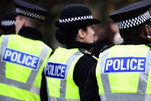 Duo arrested for housebreaking in Kilsyth