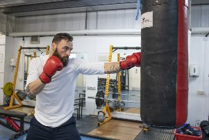 UFC star Paul swaps Broadwood Campus for Brazil