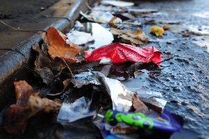 North Lanarkshire street cleaning budget drops 13 per cent