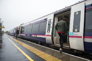 Improved rail services welcomed for Cumbernauld, Greenfaulds and Croy