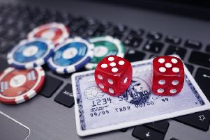 The use of credit cards for gambling will be banned from April 14 following a review by the Gambling Commission.