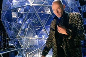 Hit '90s TV show Crystal Maze, famously hosted by Richard O'Brien, is coming back
