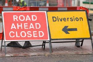 Bypass work expected to close Maryculter Road for fortnight