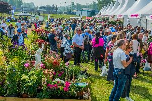 Join the 20th anniversary of Gardening Scotland