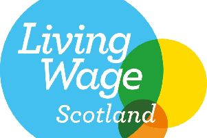 Thousands of workers receive pay rise as Real Living Wage increases to £9.30 per hour