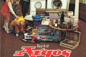 Do you remember any of these toys?