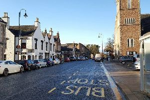 Banchory businesses sign up for support scheme