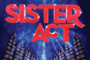 Enter now for your chance to win tickets to Sister Act
