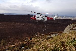 Walkers and winter sports enthusiasts are being urged to stay safe on Scotland's mountains.