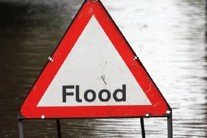 Flood alert issued for Aberdeenshire