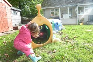 The playgroup could close next summer