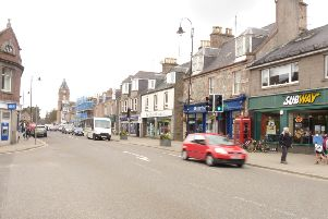Banchory business workshop to support traders