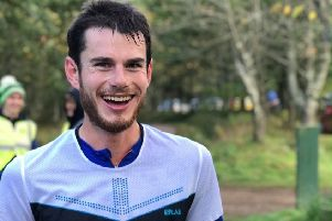 Banchory runner's Boxing Day win