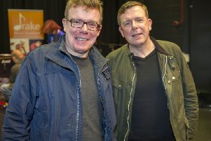 The Proclaimers have added their support to the CAE.