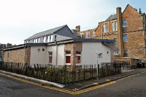 Towerbank Primary School is one of the three schools.