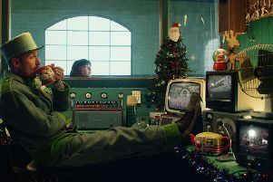 ASDA have released their Christmas advert