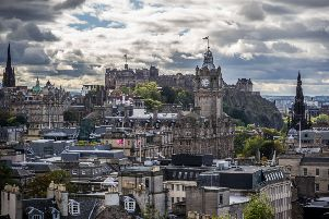 The focus group will take place in Edinburgh. Pic: Steven Scott Taylor / J P License