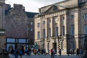 The trial took place at Edinburgh High Court.