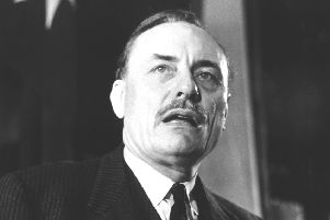 British statesman Enoch Powell's words still resonate today. Photo: Getty Images