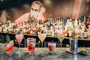 Baba has a new cocktail menu for summer
