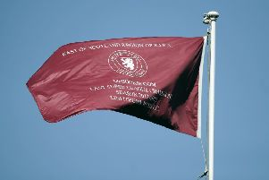 Linlithgow Rose have been a Junior club for 129 years