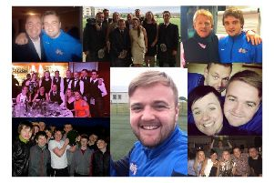 Conor Edmonds has died at the age of 25