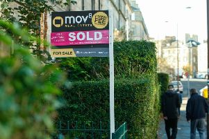 House prices in Edinburgh and Lothians soar again during summer