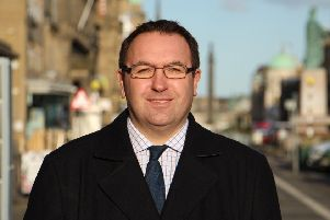 The Old Town BID needs to find a leader like Roddy Smith if it is to be successful