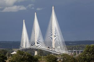 Residents are suffering due to the usage of the Queensferry Crossing