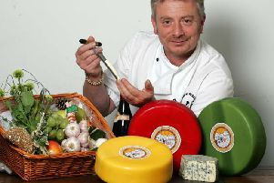 Cheesefest is expanding due to demand