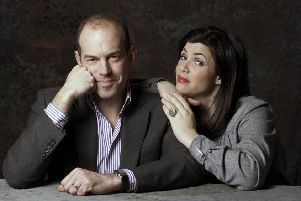 The Abbeyhill colonies are unlikely to come up on Kirstie Allsop and Phil Spencer's Location, Locaton, Location radar