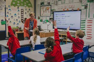 The crisis among Scottish teachers is growing.